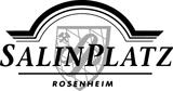 Salinplatz Rosenheim Logo