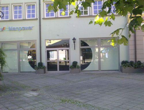 Einzelhandelsfläche ca. 254 m²