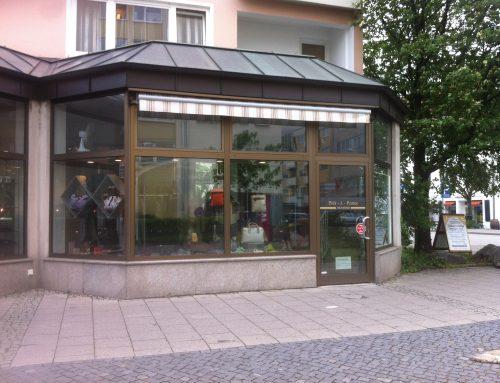 Laden – Salinstraße 6 in Rosenheim